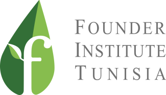 Logo Founder Institute Tunisia