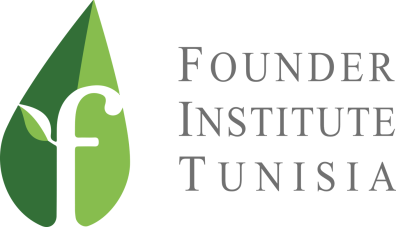 Logo Founder Institute Tunisia